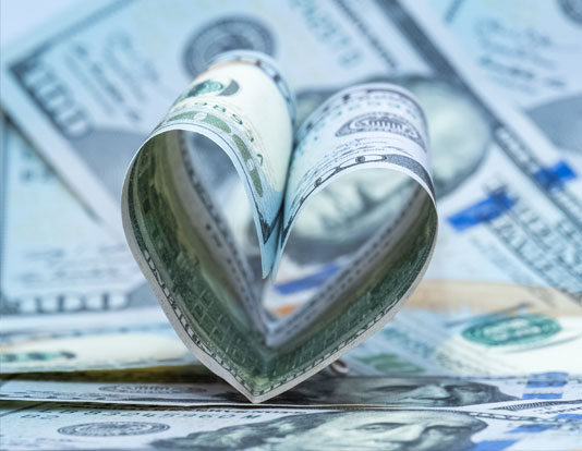 How's Your Relationship With… Money?